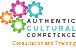 Logo design for Authentic Cultural Competence