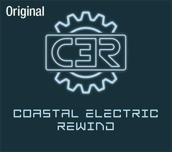 Coastal Electric Old Logo