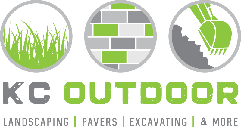 Logo design for KC Outdoor