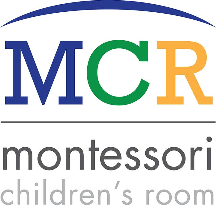 Montessori Children's Room logo