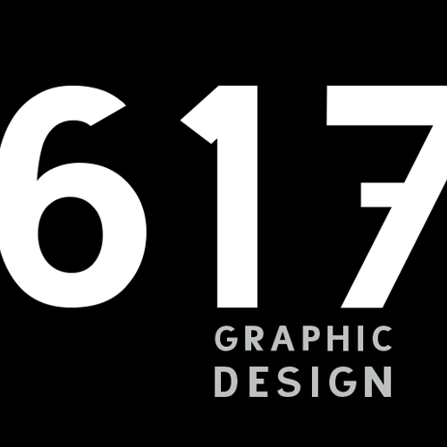 617 Graphic Design